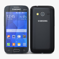 Samsung Galaxy Ace NXT Black