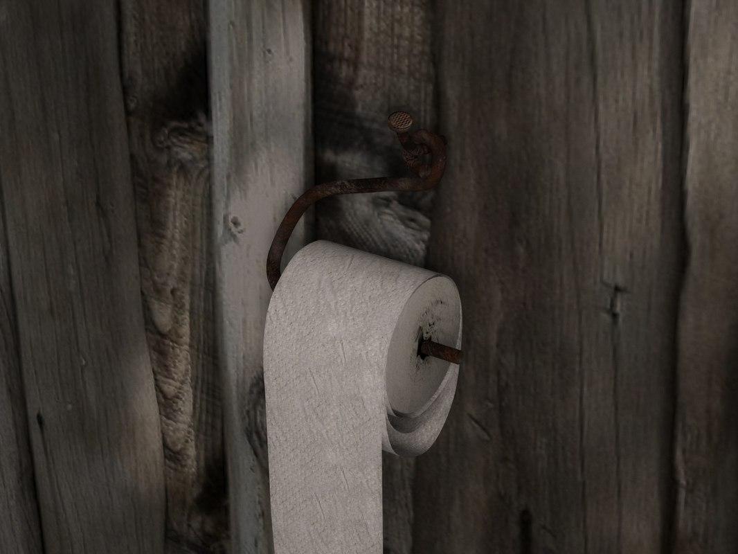 free max mode toilet paper