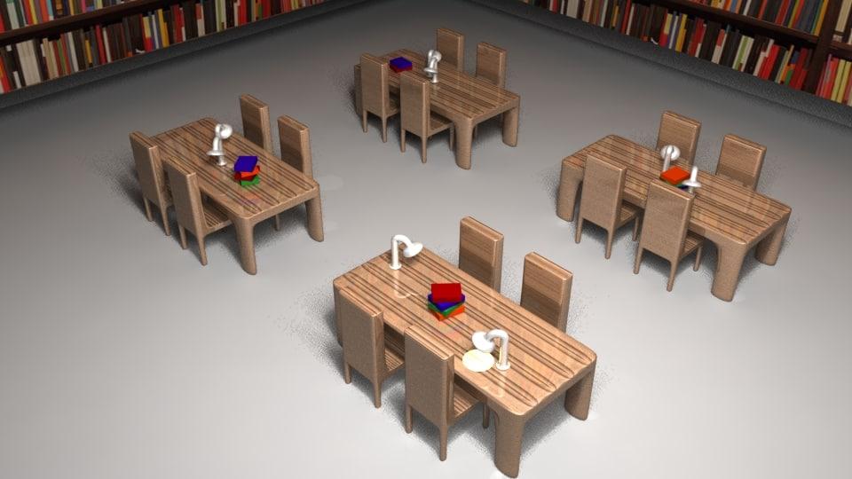 maya library