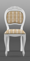 chair desire 51 3d 3ds