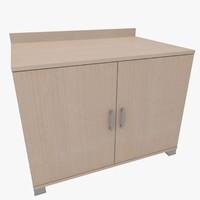 3d model furniture home