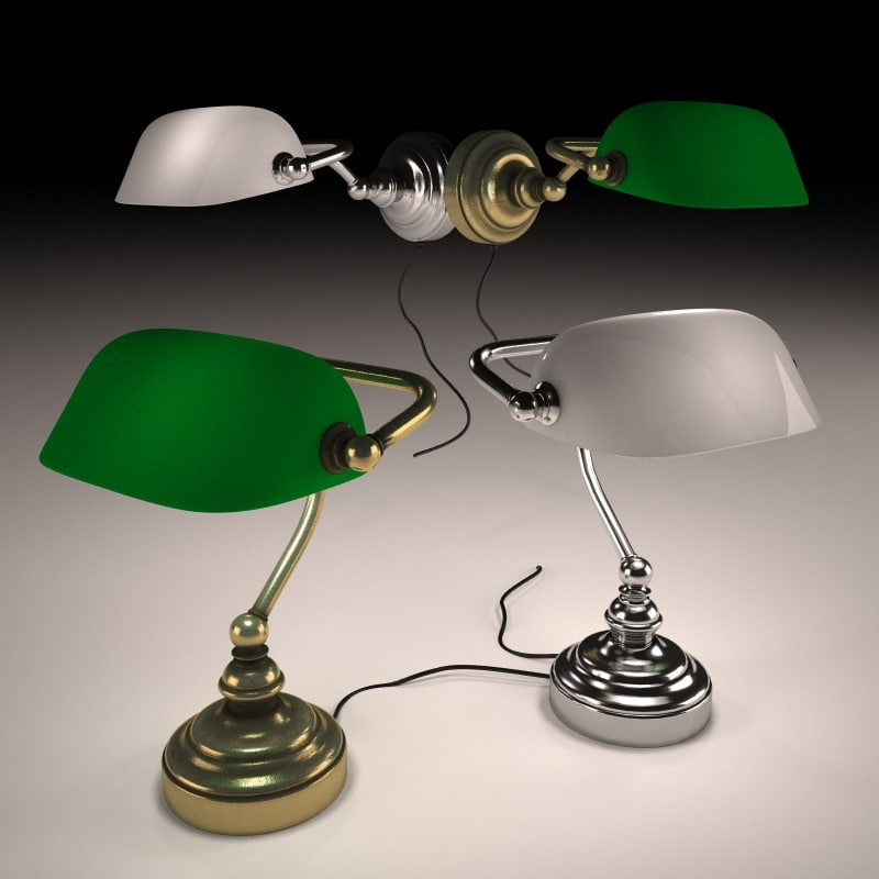 classic table lamp max