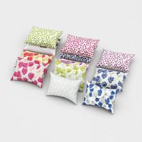 3d max pillows 03