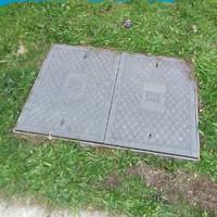 manhole 2 3d max