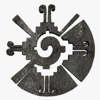 dxf hunab ku symbol