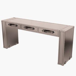 max eichholtz table console catalina