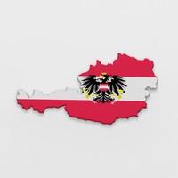 3d model austria