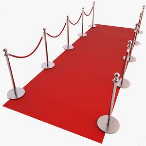 max red carpet