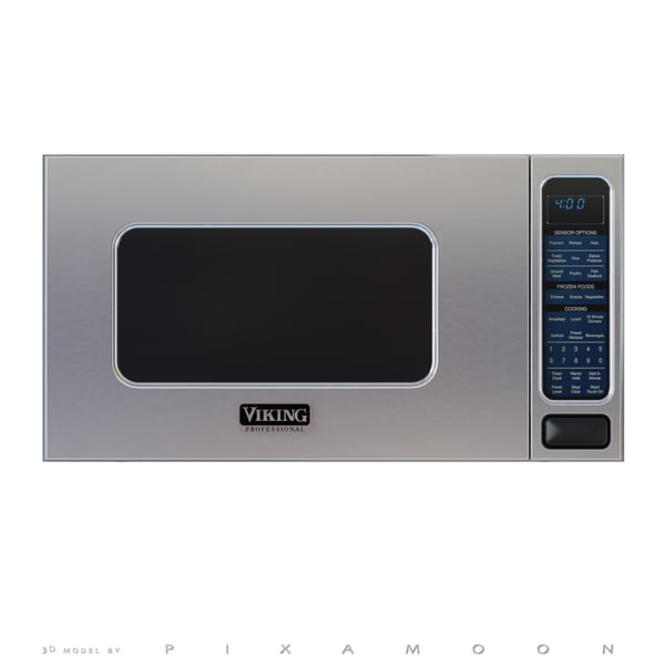 3d viking microwave vmos201 model