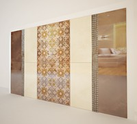 ceramic tile Sabro Silon