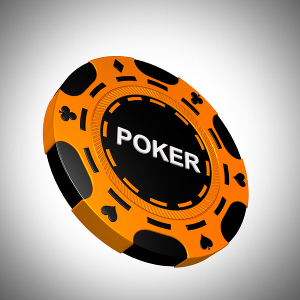 poker chip max