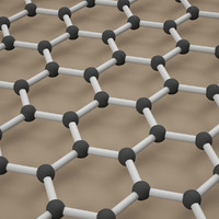 Carbon Structure Graphene