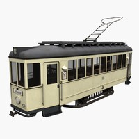 max streetcar konigsberg steinfurt van
