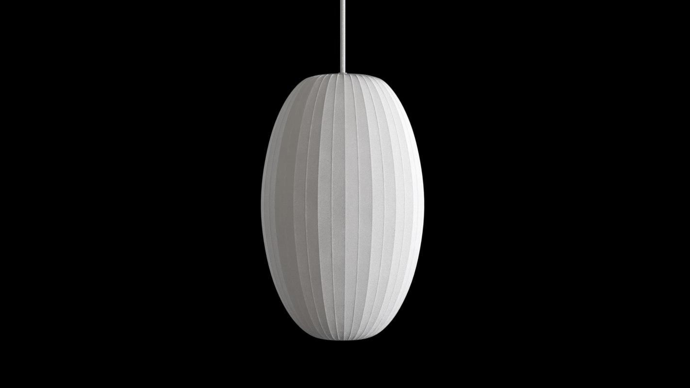lamp lighting 3d x