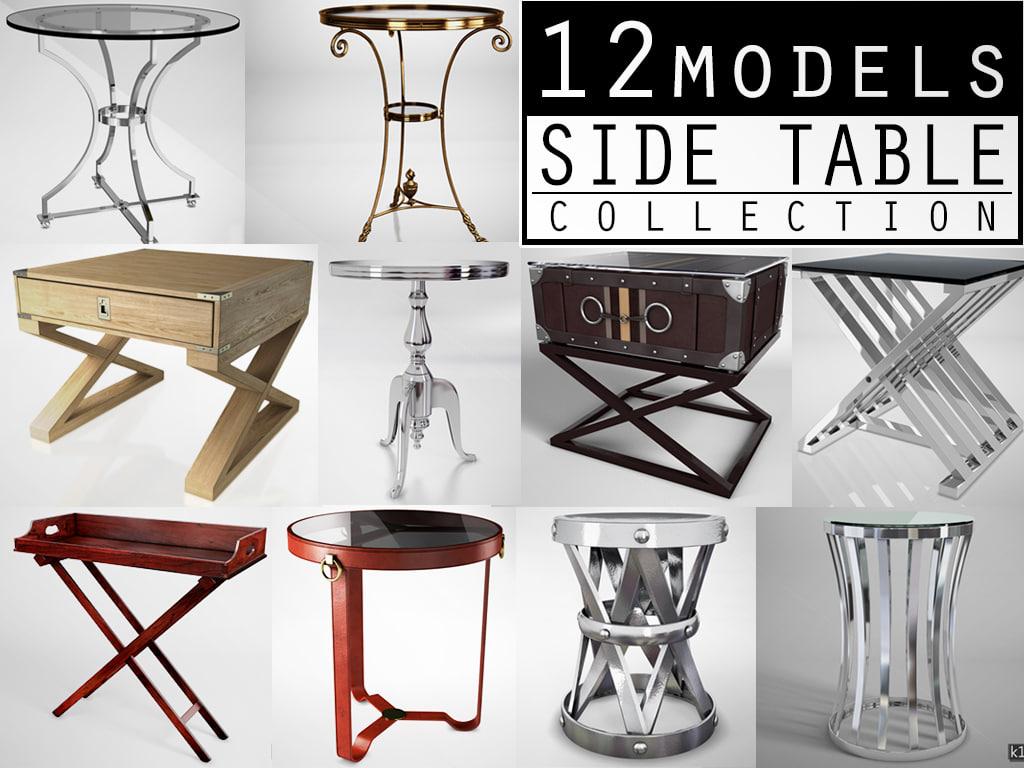 obj table 12