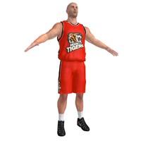 basketball player ma