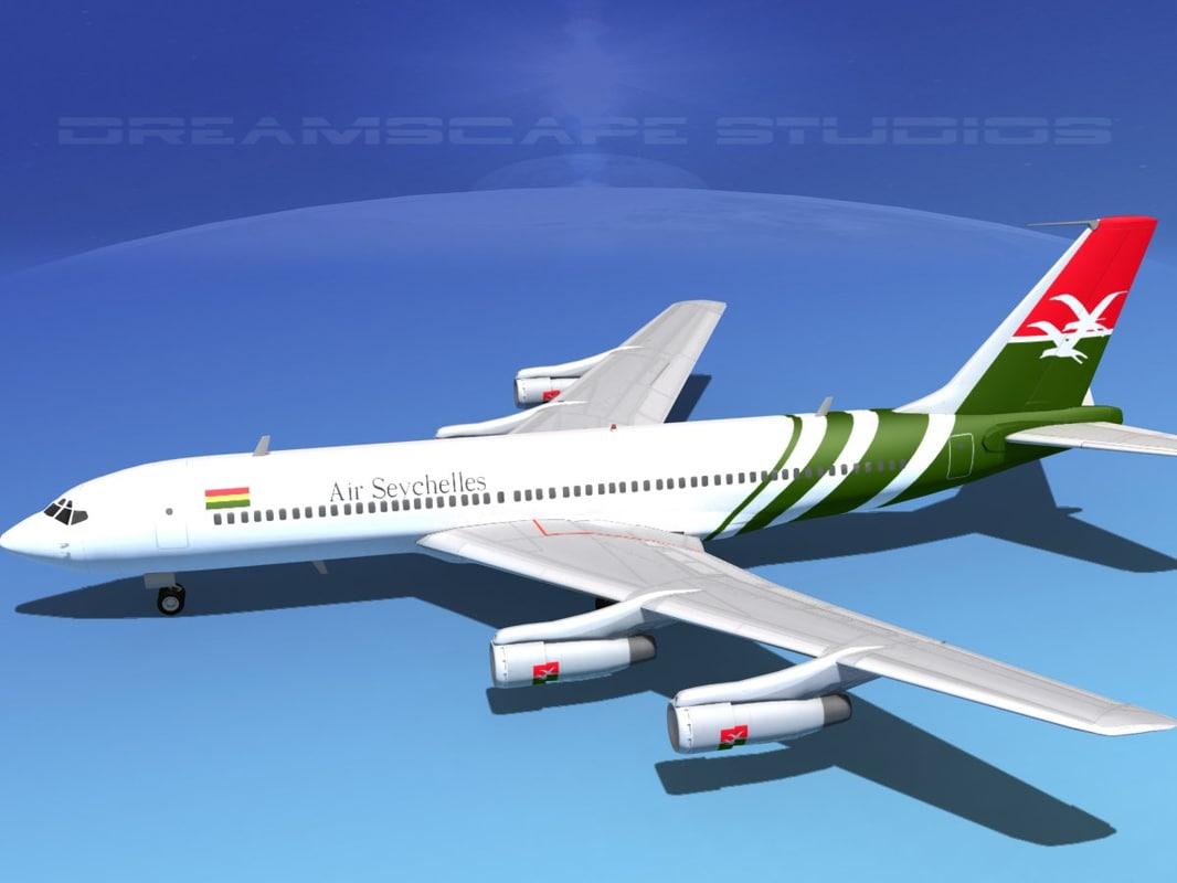 707-320 airlines boeing 707 lwo