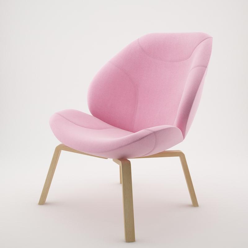 max softline eden chair