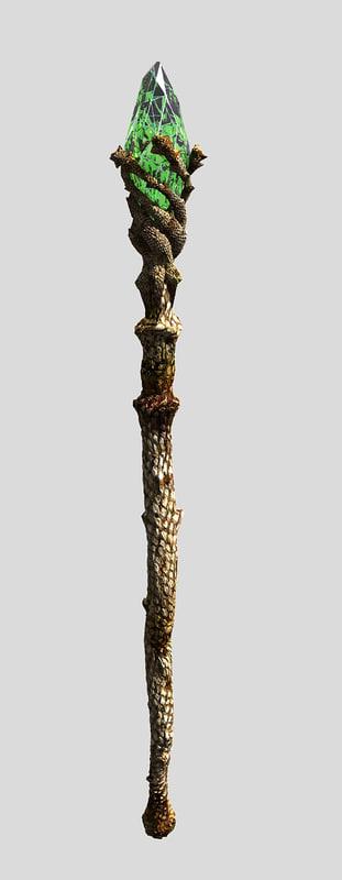 3d aghanim scepter