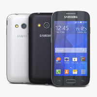 Samsung Galaxy Ace 4 All Color