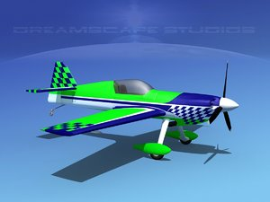 propeller mxs aerobatic 3d lwo
