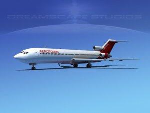 boeing 727 727-200 max