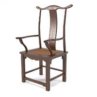 dining chair chippendale 3d max
