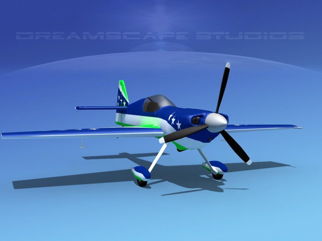 MX-S Aerobatic Sport V10