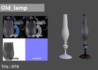 Antique Decorative Lamps