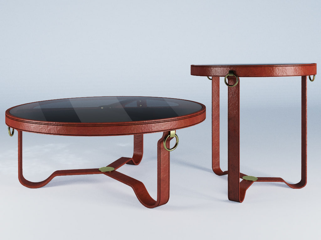 3d table belgravia