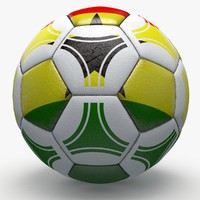 3ds max soccerball pro ball