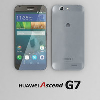 3ds max huawei ascend g7