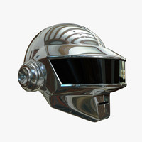 x daft helmet