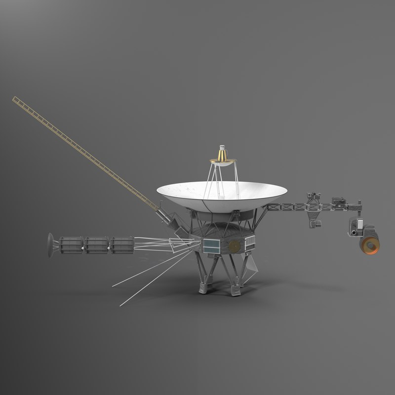 voyager 1 3ds