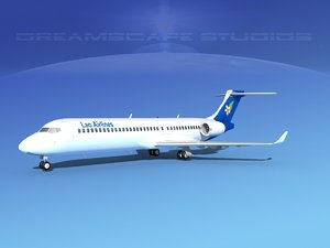 max comac arj21 airliner arj21-700