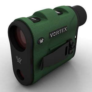 3d vortex ranger 1000