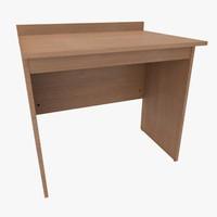 desk table max
