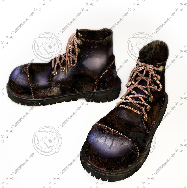 old boots camelot max