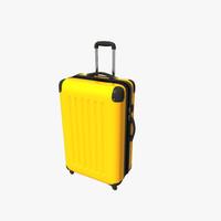 Luggage Hauptstadt Koffer