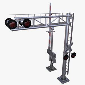 3d asset signal