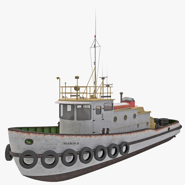 tug boat 2 max