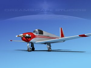 3d 3ds mooney mite m-18