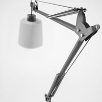 Boconcept Berlin Floor Lamp