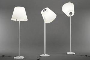 artemide melampo mega lamp 3d max