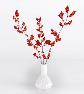 vase branches max