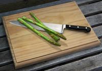 3d model asparagus plant