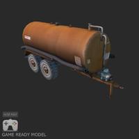max trailer cistern