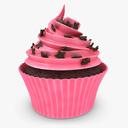 cake 3D models