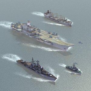 max russian navy set 02