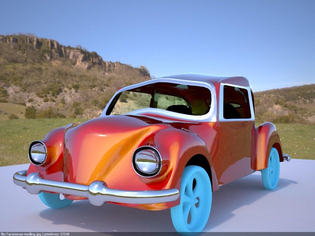 toon car max